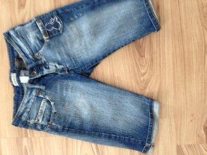 Jeansshorts größe 34 neuwertig