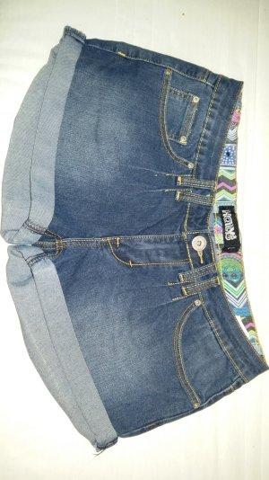 Jeansshorts Größe in L