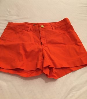 H&M Pantaloncino di jeans multicolore
