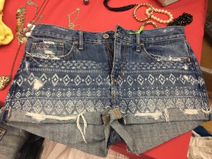 Jeansshorts Hollister
