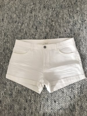 Jeansshorts Hotpants Kurze Hose highwaist neu