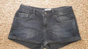 LTB Denim Shorts dark blue