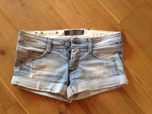 Jeansshorts, Please, Hot Pants