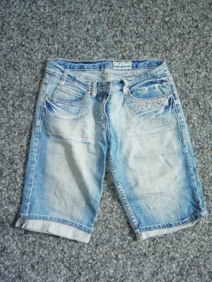 Jeansshorts S