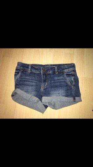 Jeansshorts, Shorts, Größe 34/XS