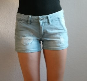 Jeansshorts used Look, edc by Esprit, Gr. 32