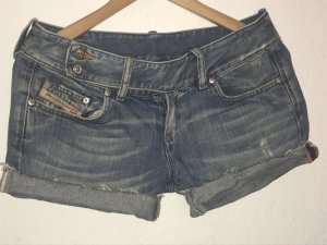Jeansshorts von Diesel