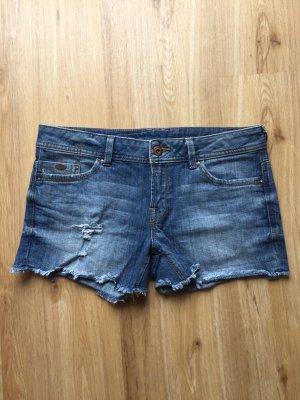 Jeansshorts von EDC by Esprit