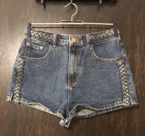 Jeansshorts von Glamorous