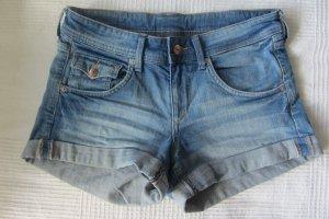Jeansshorts von H&M, 36