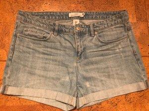 Jeansshorts von H&M
