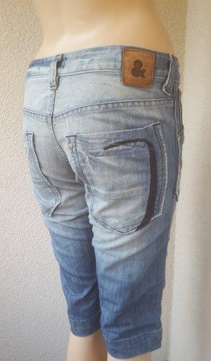 Jeansshorts von H&M - Gr. 30
