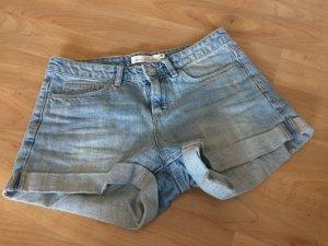 Jeansshorts von H&M Größe 34
