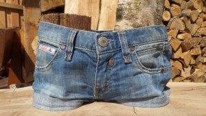 Jeansshorts von Herrlicher