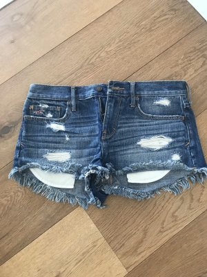 Jeansshorts von Hollister