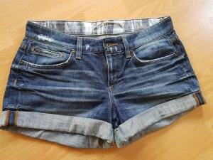 Joe's jeans Pantalón corto de tela vaquera azul