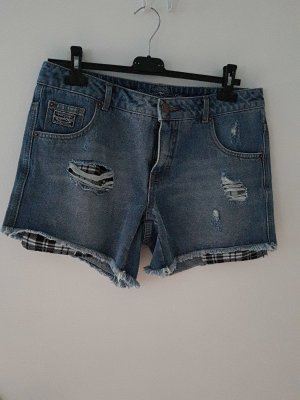 Kangaroos Shorts blue