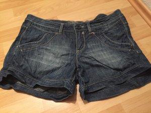 Jeansshorts von S.Oliver