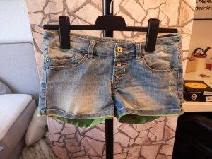 Jeansshorts von Sublevel