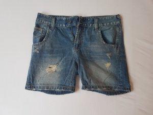 Jeansshorts von Villa