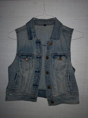 American Eagle Outfitters Vest azuur
