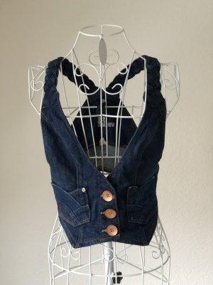 Jeansweste H&M