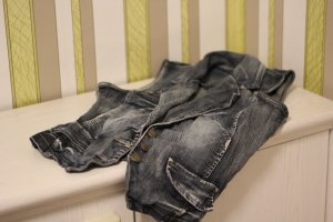 Jeansweste #neu #Gr.38
