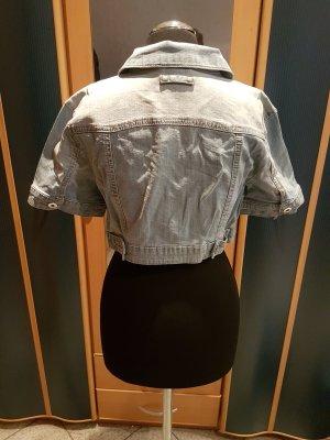 Jeansweste von Aniston