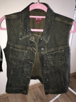 Jeansweste von Mustang Jeans