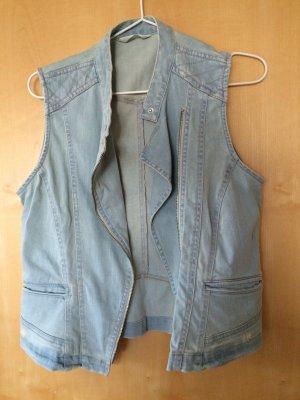 Jeansweste von promod, Größe 36