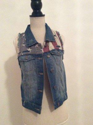 Jeansweste von Tally Weijl