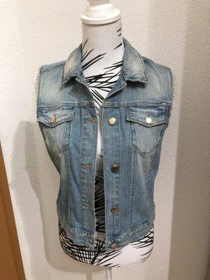 Jeansweste von Tommy Hilfiger