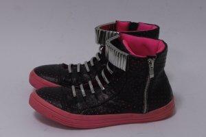 JEFFEREY CAMPBELL Sneaker Gr. 8 / 38,5
