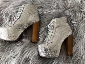 Jeffrey Cambell Lita Boots