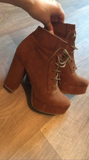 Jeffrey Campbell ähnlich Plateau Tumblr Schuhe