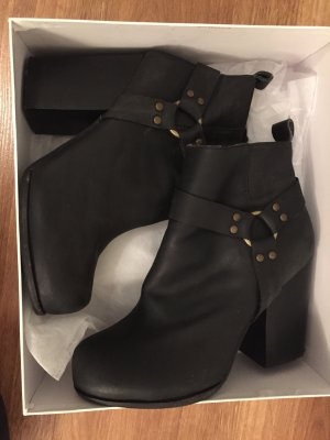 Jeffrey Campbell ankle Boots Stiefel Stiefeletten