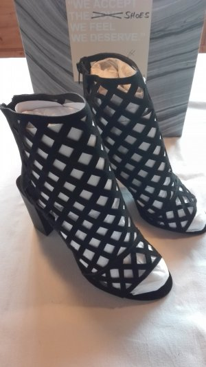 Jeffrey Campbell High Heels Gr. 40