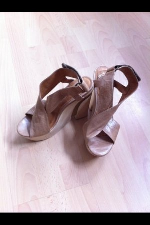 Jeffrey Campbell Ibiza Last Wedges Gr 38