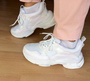 Jeffrey Campbell lo fi sneakers - weiß 39 NEU