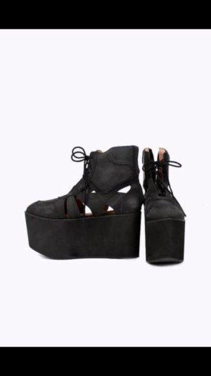 Jeffrey Campbell Plateau Boots