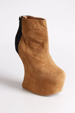 Jeffrey Campbell Ponyshoes Wildleder
