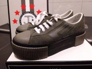 Jeffrey Campbell sneakers gr 39 khaki