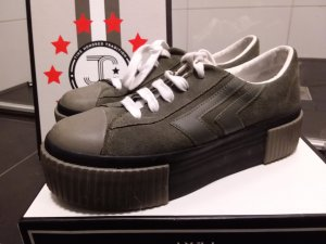 Jeffrey Campbell sneakers gr.39 khaki