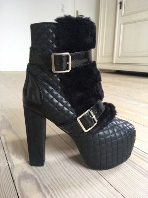 Jeffrey Campbell Stiefelette