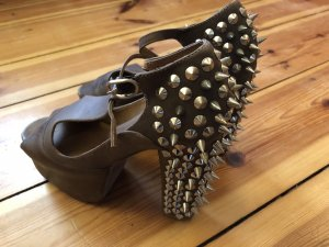 Jeffrey Campel Spikes