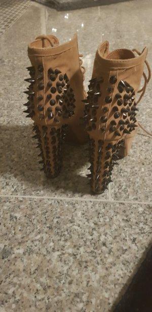 Jeffrey Campell Schuhe in Größe 38