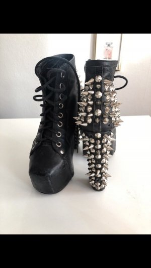 Jeffry Campbell lita spikes