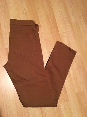 H&M Jegging brun
