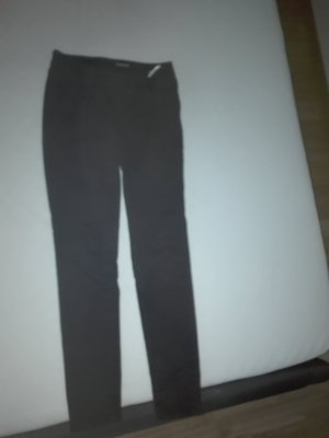 Takko Stretch Jeans black-dark grey