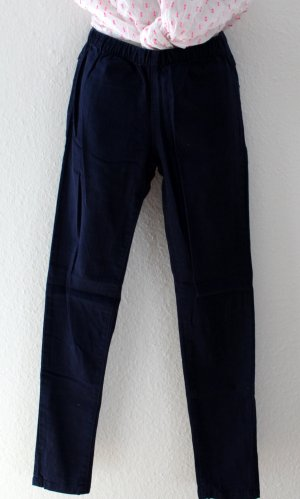 Pieces Jegging bleu